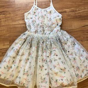 Nanette Lenore Girls Dress